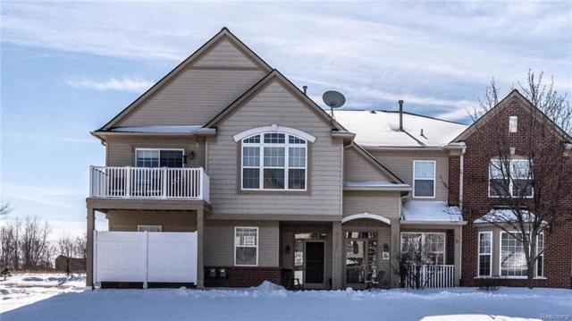4103 Kirkway Crt, Howell, MI 48843 (MLS #219014925) :: The John Wentworth Group