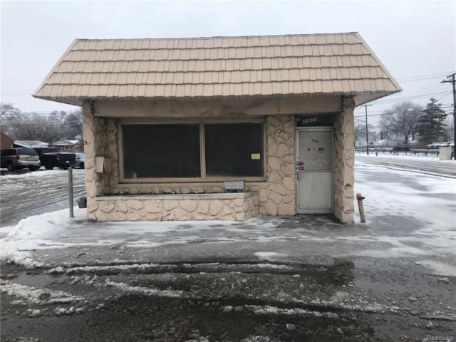 21271 Mound Rd, Warren, MI 48091 (MLS #219015113) :: The Tom Lipinski Team at Keller Williams Lakeside Market Center