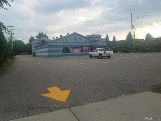 12841 Ford Road, Dearborn, MI 48126 (MLS #219027460) :: The Tom Lipinski Team at Keller Williams Lakeside Market Center