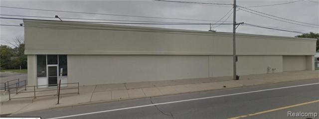 3018 Corunna Rd, Flint, MI 48503 (MLS #219023852) :: The Tom Lipinski Team at Keller Williams Lakeside Market Center
