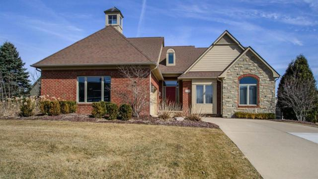 2394 Quaker Ridge, Ann Arbor, MI 48108 (MLS #3264195) :: The Tom Lipinski Team at Keller Williams Lakeside Market Center