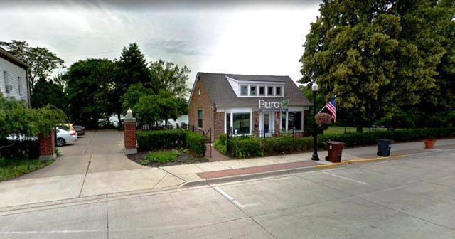 533 Main St, Belleville, MI 48111 (MLS #3264406) :: The Tom Lipinski Team at Keller Williams Lakeside Market Center