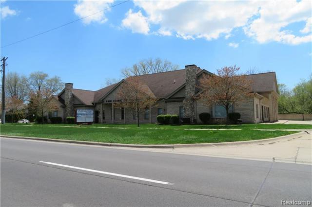 5456 15 MILE RD, Sterling Heights, MI 48310 (MLS #219033920) :: The Tom Lipinski Team at Keller Williams Lakeside Market Center