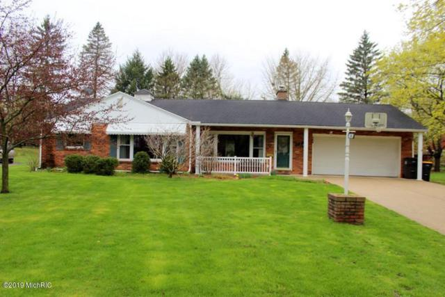 164 Budlong St, Hillsdale, MI 49242 (MLS #19017527) :: The John Wentworth Group