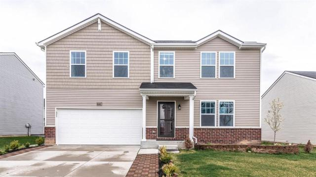 8367 Crab Apple Trl, Dexter, MI 48130 (MLS #3264834) :: The Tom Lipinski Team at Keller Williams Lakeside Market Center