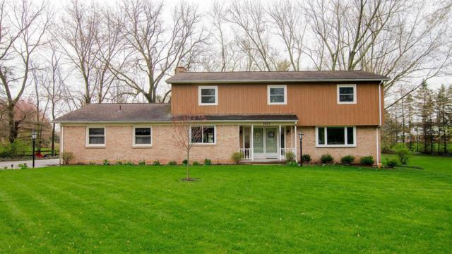3275 Clover Dr, Saline, MI 48176 (MLS #3265010) :: The Tom Lipinski Team at Keller Williams Lakeside Market Center
