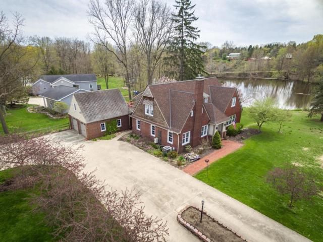 495 Furnace St, Manchester, MI 48158 (MLS #3265045) :: The Tom Lipinski Team at Keller Williams Lakeside Market Center