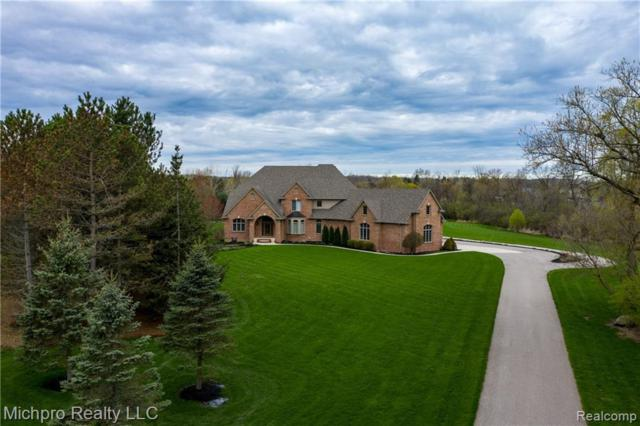 73443 Hidden Creek Ln, Bruce, MI 48065 (MLS #219041491) :: The Tom Lipinski Team at Keller Williams Lakeside Market Center