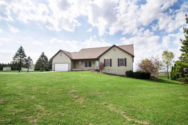 769 Jewell Rd, Milan, MI 48160 (MLS #3264684) :: The Tom Lipinski Team at Keller Williams Lakeside Market Center