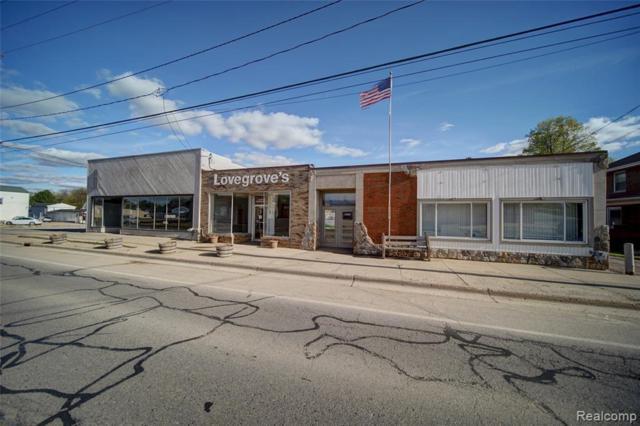 8053 Miller Rd, Swartz Creek, MI 48473 (MLS #219043132) :: The Tom Lipinski Team at Keller Williams Lakeside Market Center