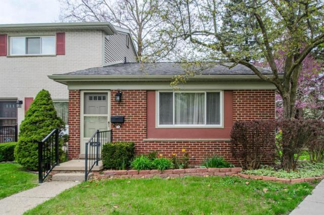 3043 Williamsburg, Ann Arbor, MI 48108 (MLS #3265269) :: The Tom Lipinski Team at Keller Williams Lakeside Market Center