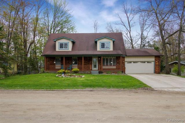 2833 Scottwood Pl, Brighton, MI 48114 (MLS #219043729) :: The Tom Lipinski Team at Keller Williams Lakeside Market Center