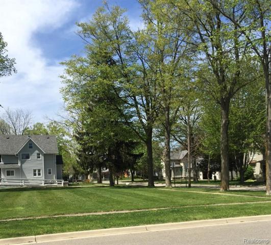 219 N. Cedar St., Owosso, MI 48867 (MLS #219044046) :: The Tom Lipinski Team at Keller Williams Lakeside Market Center