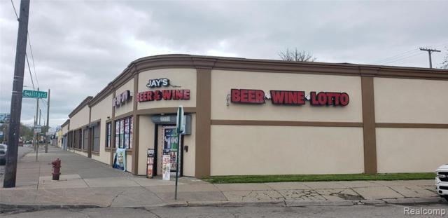 17300 Harper Ave, Detroit, MI 48224 (MLS #219045041) :: The Tom Lipinski Team at Keller Williams Lakeside Market Center