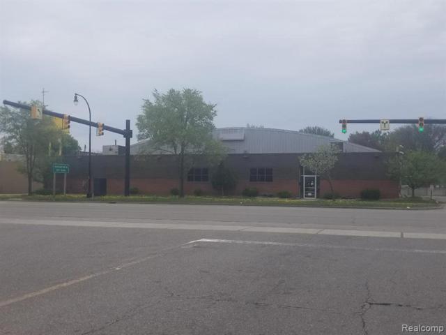 28457 Plymouth, Livonia, MI 48150 (MLS #219045193) :: The Tom Lipinski Team at Keller Williams Lakeside Market Center