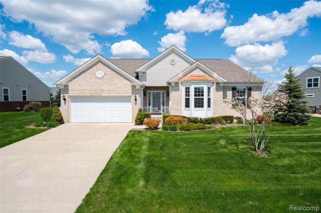 6277 Muirfield Dr, Grand Blanc, MI 48439 (MLS #219045543) :: The Tom Lipinski Team at Keller Williams Lakeside Market Center