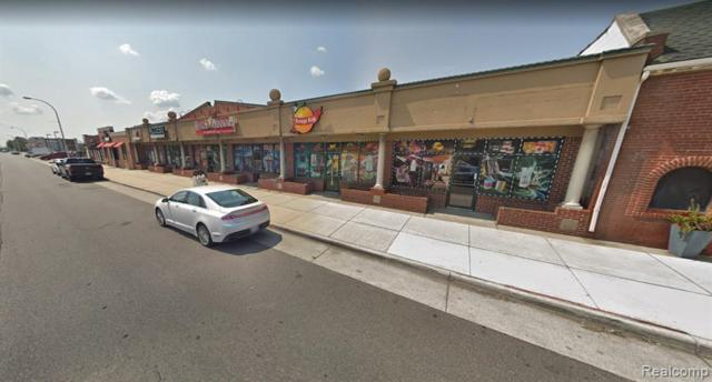 6921 Schaefer Rd Unit#3, Dearborn, MI 48126 (MLS #219045976) :: The Tom Lipinski Team at Keller Williams Lakeside Market Center