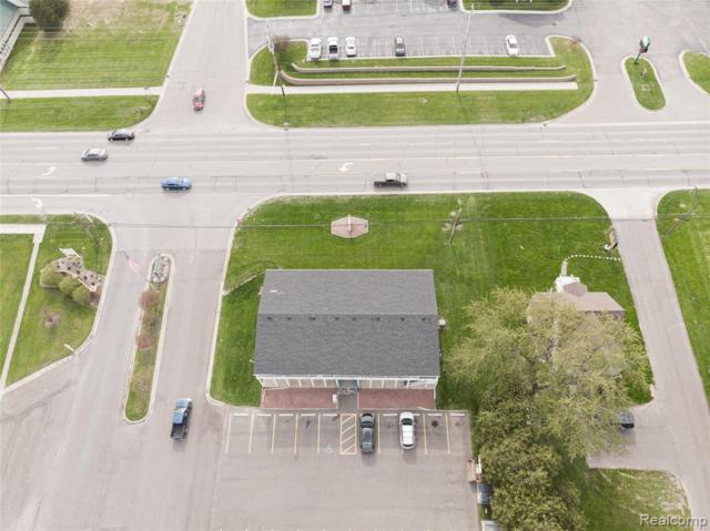 912 N State St, Davison, MI 48423 (MLS #219046287) :: The Tom Lipinski Team at Keller Williams Lakeside Market Center