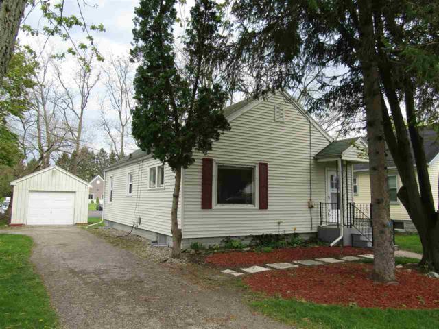 239 Cottage, Spring Arbor, MI 49283 (MLS #201901676) :: The Tom Lipinski Team at Keller Williams Lakeside Market Center