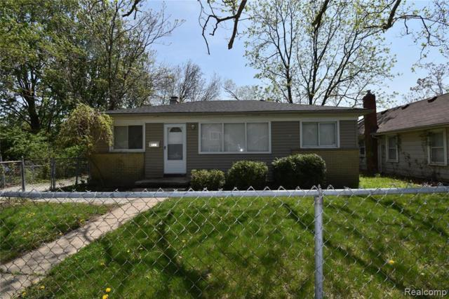 730 Maus Ave, Ypsilanti, MI 48198 (MLS #219046650) :: The Tom Lipinski Team at Keller Williams Lakeside Market Center