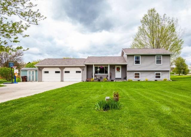 5490 Roland, Eaton Rapids, MI 48827 (MLS #201901715) :: The Tom Lipinski Team at Keller Williams Lakeside Market Center