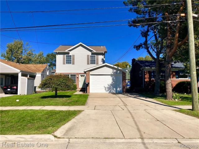 22495 E 10 MILE RD, Saint Clair Shores, MI 48080 (MLS #219047073) :: The John Wentworth Group
