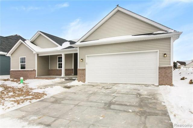 70748 Sunny Brook Ln, Richmond, MI 48062 (MLS #219048173) :: The Tom Lipinski Team at Keller Williams Lakeside Market Center
