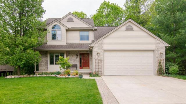 563 Rosebud Ct, Saline, MI 48176 (MLS #3265611) :: The Tom Lipinski Team at Keller Williams Lakeside Market Center