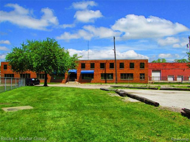 1121 River St, Lansing, MI 48912 (MLS #219048789) :: The Tom Lipinski Team at Keller Williams Lakeside Market Center