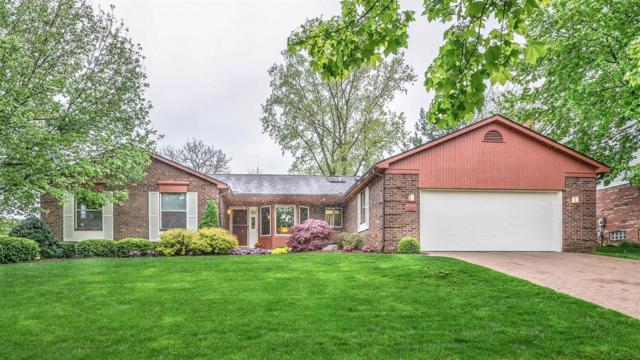 1285 Morehead Ct, Ann Arbor, MI 48103 (MLS #3265811) :: The Tom Lipinski Team at Keller Williams Lakeside Market Center