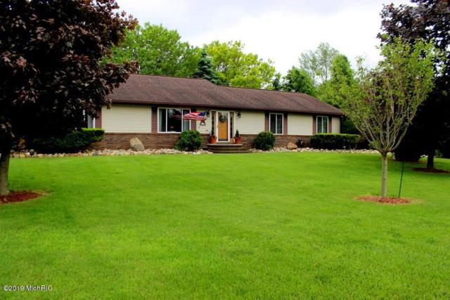 331 Jonesville Rd, Jonesville, MI 49250 (MLS #19026057) :: The Tom Lipinski Team at Keller Williams Lakeside Market Center