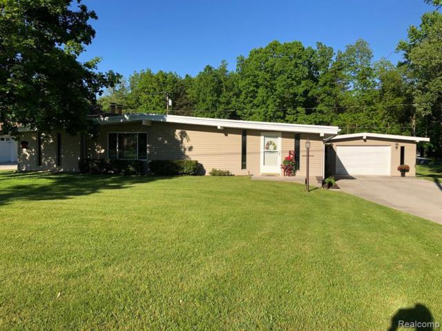 4474 Rabidue Rd, Clyde, MI 48049 (MLS #219057474) :: The Tom Lipinski Team at Keller Williams Lakeside Market Center