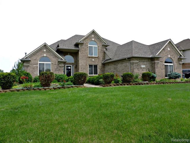 6301 Patricia Dr, Grand Blanc, MI 48439 (MLS #219057705) :: The John Wentworth Group