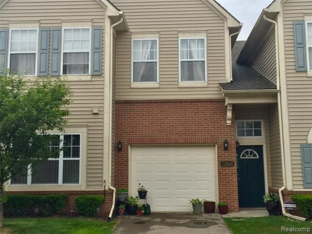 12664 Second Ave S, Southgate, MI 48195 (MLS #219057279) :: The John Wentworth Group