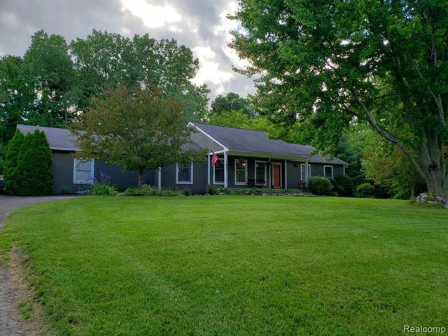 1327 Fieldview Trl, Howell, MI 48843 (MLS #219057870) :: The John Wentworth Group