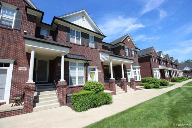 53184 Providence W, Shelby Twp, MI 48316 (MLS #219058000) :: The John Wentworth Group