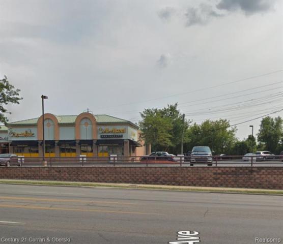 14633 Warren, Dearborn, MI 48126 (MLS #219065046) :: The Tom Lipinski Team at Keller Williams Lakeside Market Center
