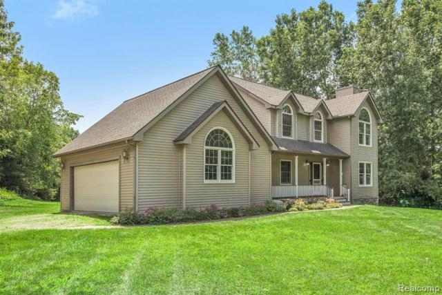 13365 Oak Ridge Ln, Chelsea, MI 48118 (MLS #219066603) :: The Tom Lipinski Team at Keller Williams Lakeside Market Center