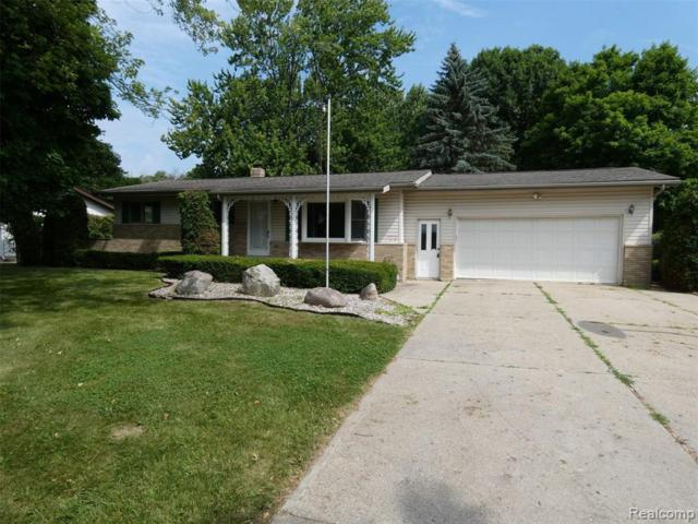 6182 Calkins Rd, Flint, MI 48532 (MLS #219069978) :: The John Wentworth Group