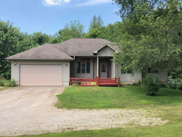 3420 Hawkins Rd, Jackson, MI 49201 (MLS #201902483) :: The Tom Lipinski Team at Keller Williams Lakeside Market Center