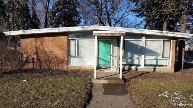 10600 Morang Dr, Detroit, MI 48224 (MLS #219070392) :: The John Wentworth Group