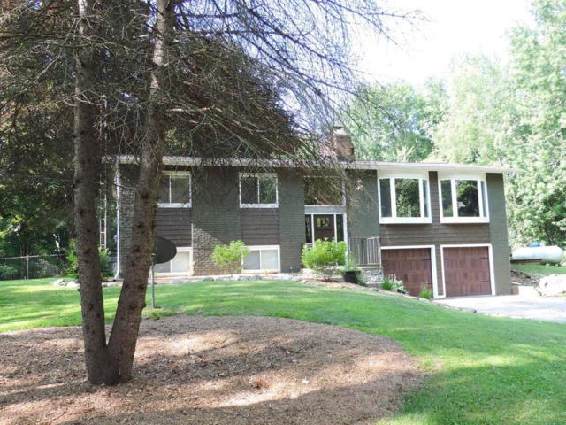 828 E Five Mile Rd, Whitmore Lake, MI 48189 (MLS #3267154) :: The John Wentworth Group