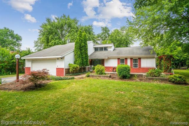 2500 Deake Ave, Ann Arbor, MI 48108 (MLS #219064642) :: The Tom Lipinski Team at Keller Williams Lakeside Market Center