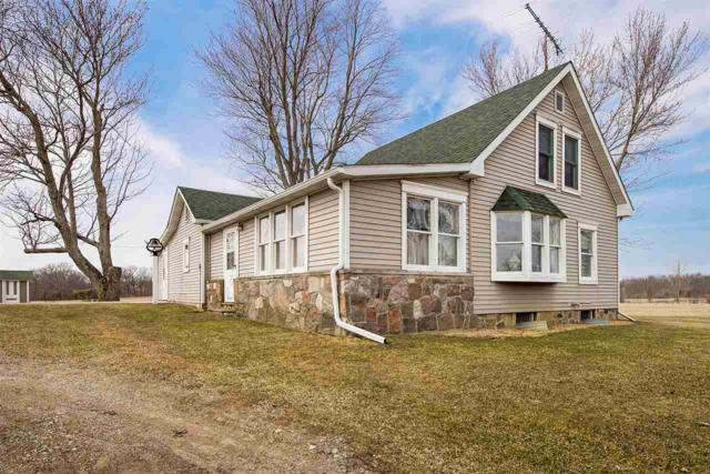 Waldron Rd, Jerome, MI 49249 (MLS #201902546) :: The John Wentworth Group