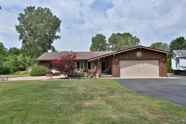 20000 Martinsville Rd, Belleville, MI 48111 (MLS #219071880) :: The Tom Lipinski Team at Keller Williams Lakeside Market Center