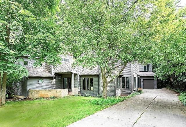 450 Huntington Dr, Ann Arbor, MI 48104 (MLS #3267228) :: The Tom Lipinski Team at Keller Williams Lakeside Market Center