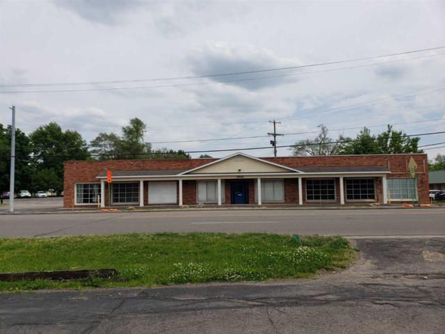 1901 Horton Rd, Jackson, MI 49203 (MLS #201902560) :: The Tom Lipinski Team at Keller Williams Lakeside Market Center