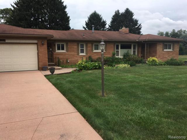 56428 Meadow Lawn Dr Dr, Macomb, MI 48042 (MLS #219071188) :: The Tom Lipinski Team at Keller Williams Lakeside Market Center