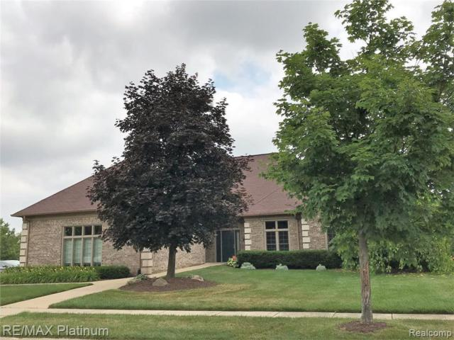 328 Country Club Crt, Canton, MI 48188 (MLS #219072312) :: The Tom Lipinski Team at Keller Williams Lakeside Market Center