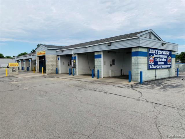 1510 W 7TH ST, Monroe, MI 48161 (MLS #219072991) :: The Tom Lipinski Team at Keller Williams Lakeside Market Center